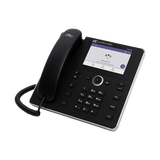 Audiocodes Teams C450HD IP-Phone PoE GbE black