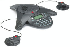 Polycom SoundStation2 Expandable with LCD 2200-16200-012