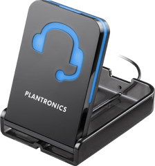 Plantronics SAVI On Line Lamp