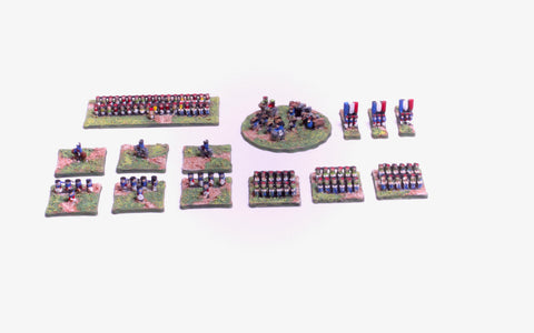 Napoleonic French Brigade Command Pack