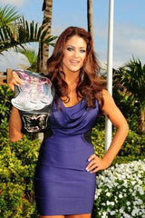 Wrestle Mania Champion 2011 Dress