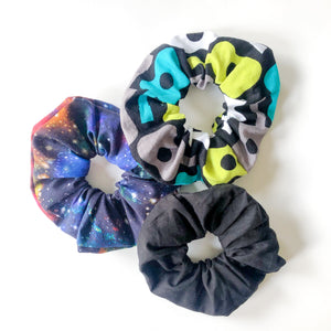 3-Pack Scrunchie Set (Superstar)