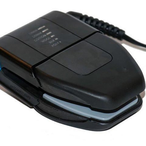 Image of Compact Folding Iron