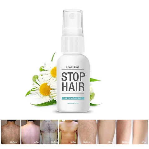 Image of Stop Hair Serum