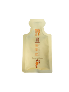 Lau Yuen Tong Essence of Chicken - 2 packs X 55ml