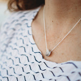 Spindrift 'Salty Soul' Stories Necklace