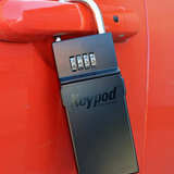 SurfGirl Beach Boutique Travel Key Lock Northcore Keypod 5GS