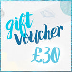 Beach Boutique £30 Gift Voucher