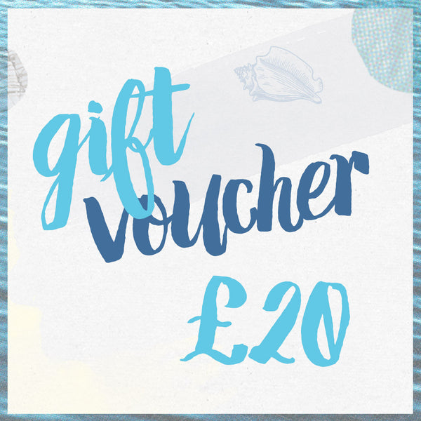 Beach Boutique £20 Gift Card