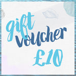 Beach Boutique £10 Gift Voucher