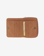 Ladies Dakine Soho Small Wallet in Cantaloupe