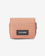 Dakine Soho Wallet in Cantaloupe