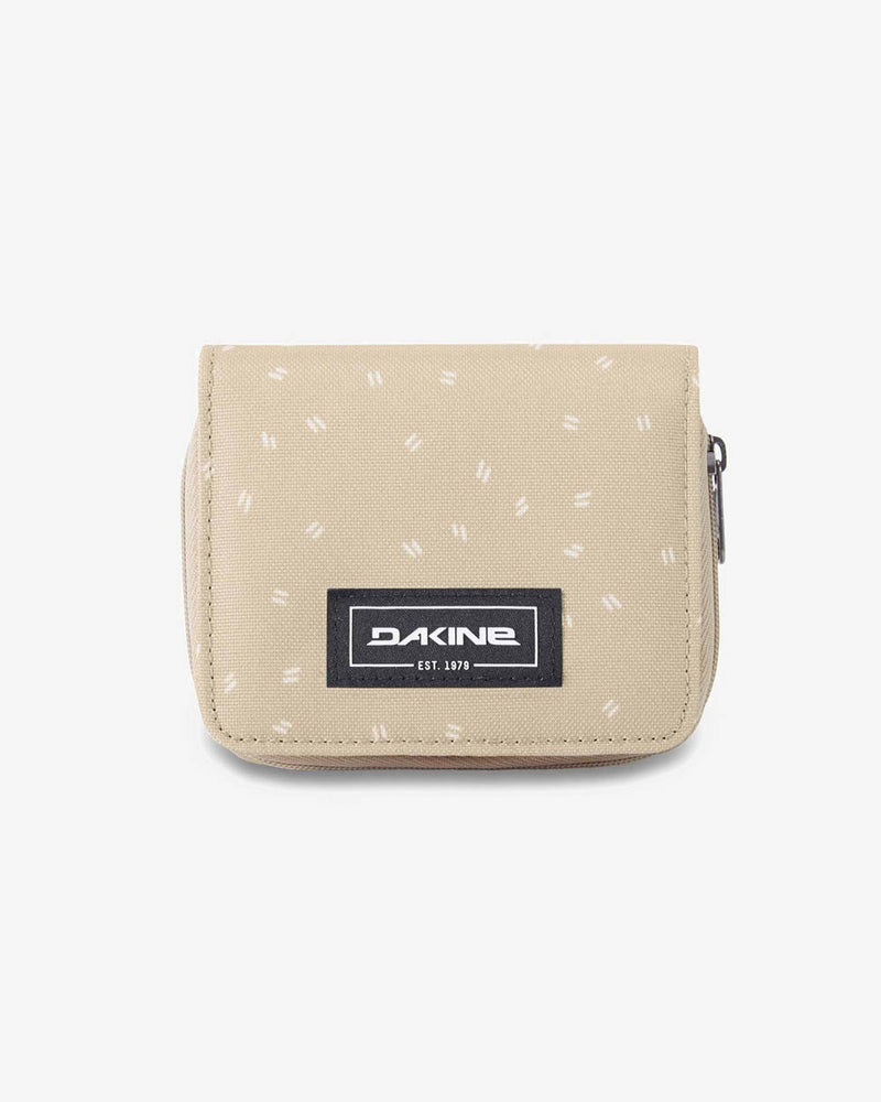 Dakine Soho Wallet in Dash Barley