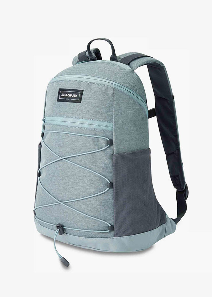 Dakine Wndr 18L Backpack in Lead Blue