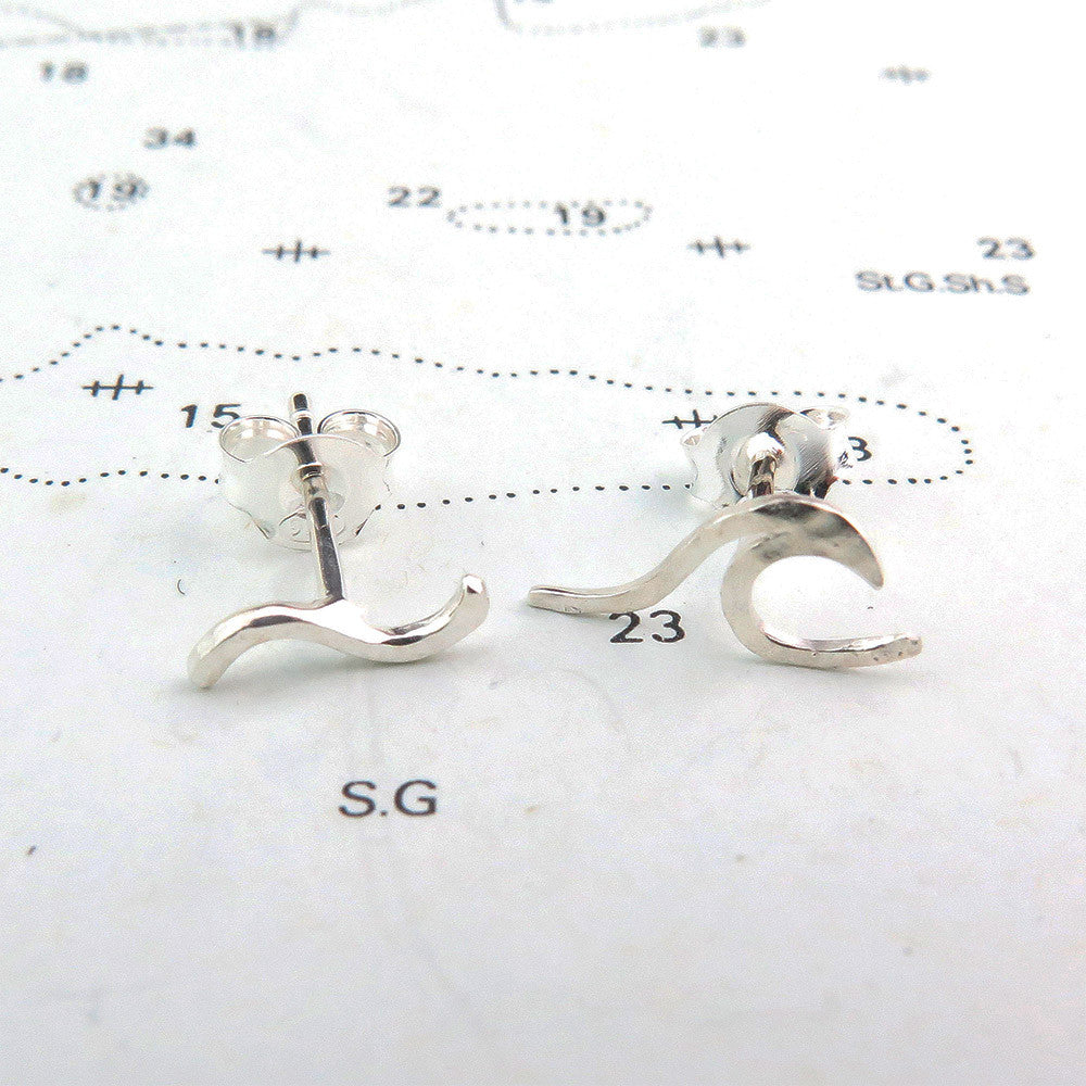 Spindrift Drifter Earrings