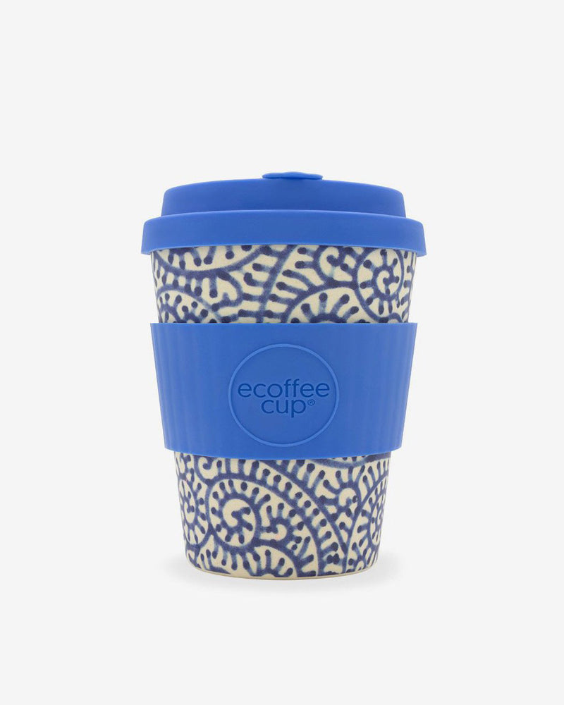 Eco Bamboo Travel Cup 'Setsuko' 12oz