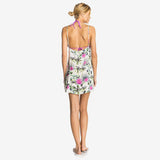 SurfGirl Beach Boutique Rip Curl Palms Away Floral Sun Summer Dress