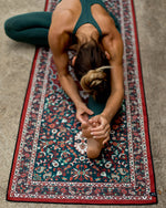 Slowtide 'Haven' Yoga Towel