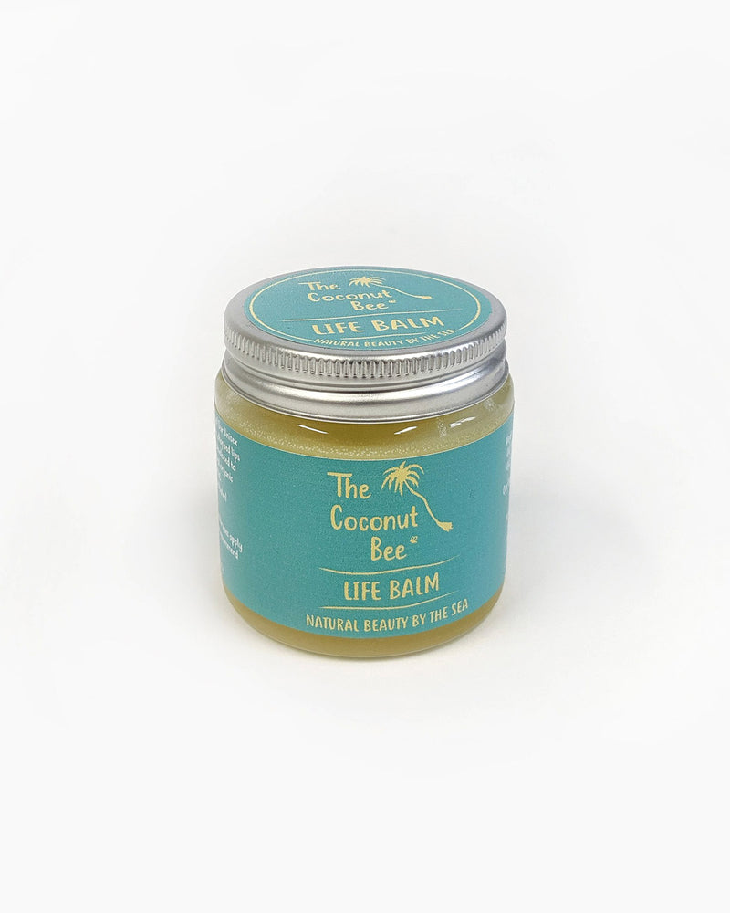 The Coconut Bee - Life Balm