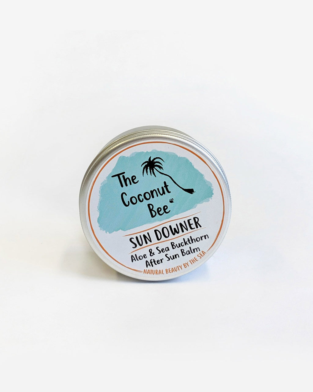 The Coconut Bee 'Sun Downer' - After Sun Balm