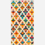 'Itari' 100% Cotton Velour Beach Towel