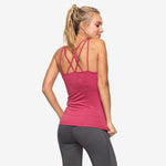Surf Girl Beach Boutique Roxy Fitness Nazdee Technical Workout Vest Top