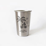 'Rad Girls Sunshine Club' Stainless Steel Cup