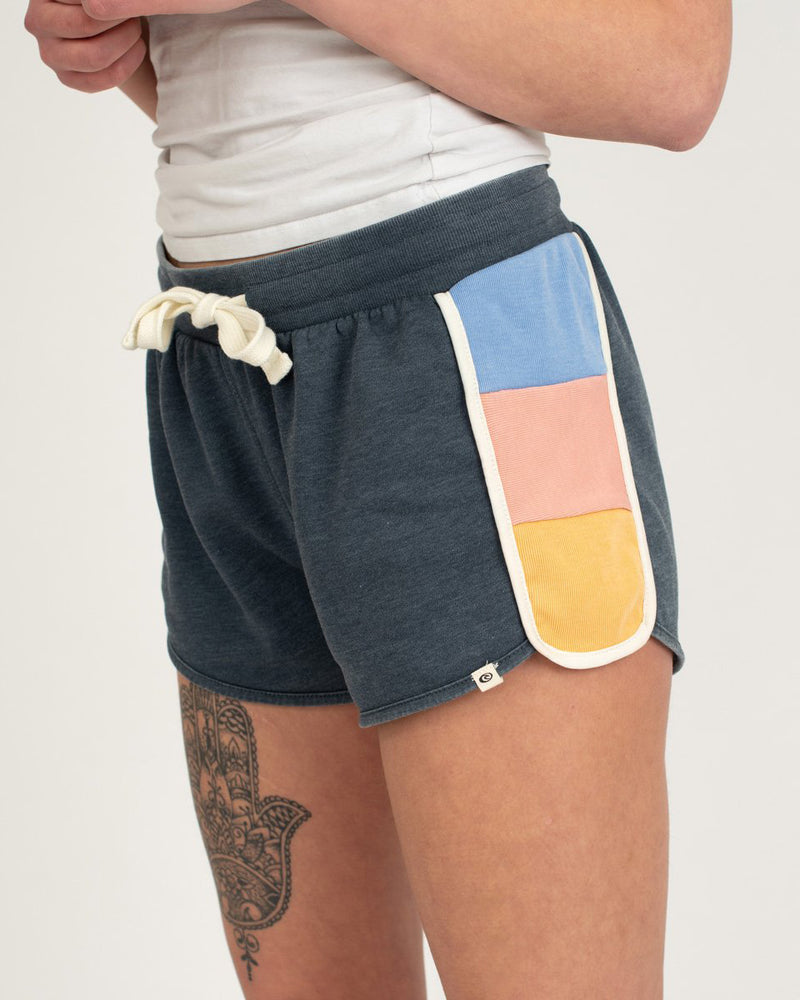 Rip Curl 'Golden State' Shorts in Blue