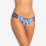 Rip Curl 'Moon Tide' Cheeky Pant Bikini Bottoms