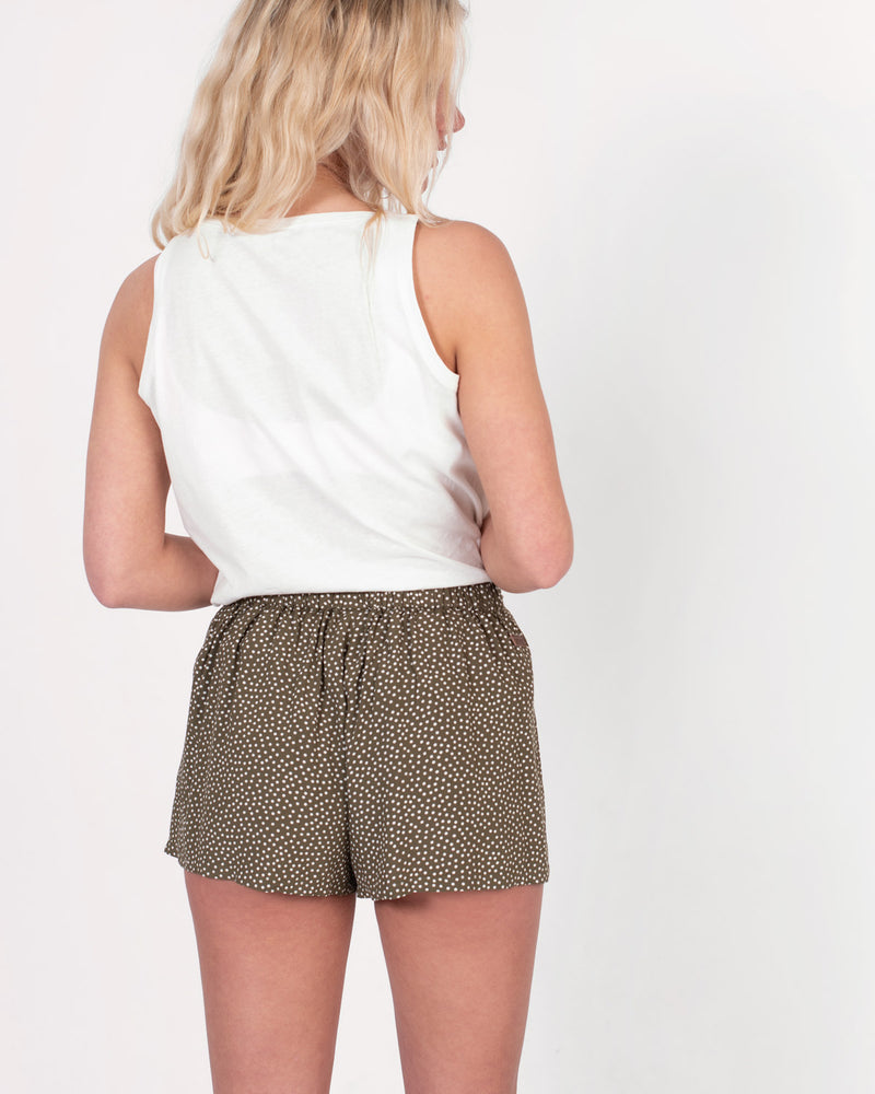 'Lieke' Dotty Shorts by Protest