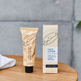 Floral Blend Coffee Face Scrub by UpCircle