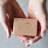 Cinnamon + Ginger Chai Soap Bar by UpCircle