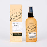 Hydrating Face Toner with Mandarin & Chamomile by UpCircle