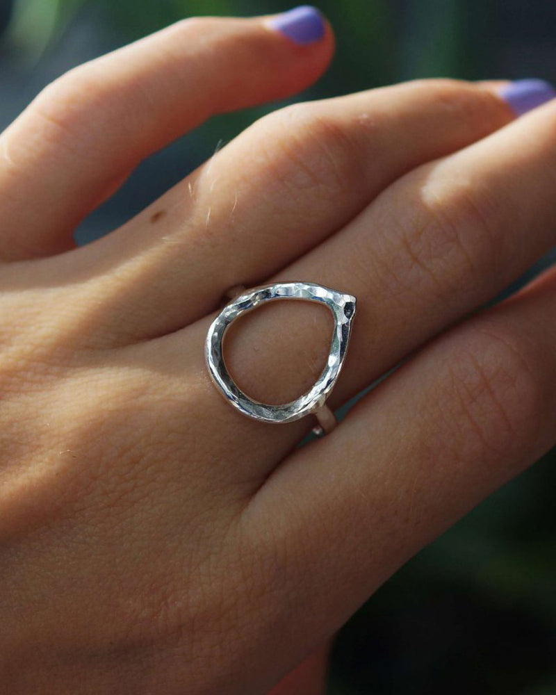 Sadie Jewellery Splash Ring