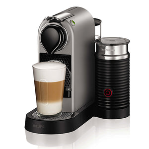 Capsule Coffee Machine Krups XN760B 2,4 L 19 bar 1260W Silver