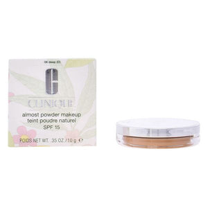 Powdered Make Up Clinique 25282
