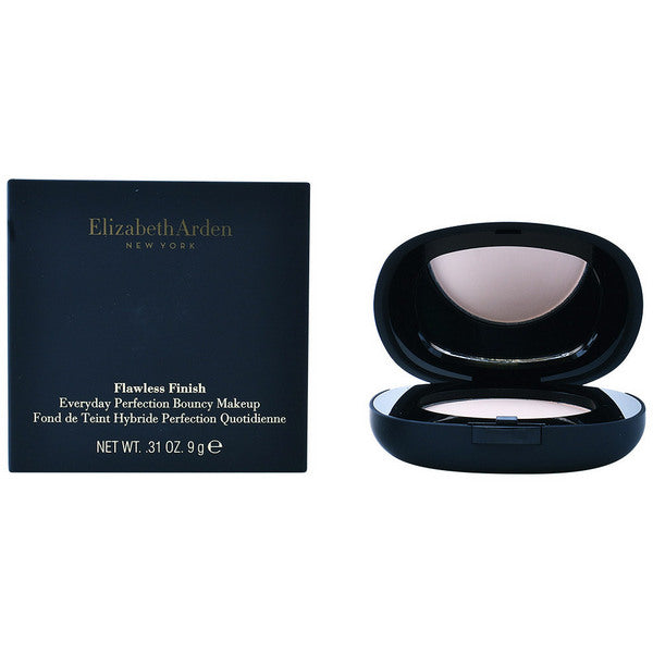 Powder Make-up Base Flawless Finish Elizabeth Arden