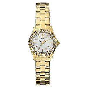 Ladies' Watch Guess W0025L2 (35 mm)
