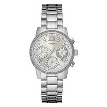 Load image into Gallery viewer, Ladies' Watch Guess W0623L1 (36 mm)