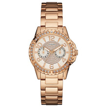 Load image into Gallery viewer, Ladies' Watch Guess W0705L3 (37 mm)