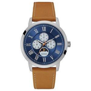 Men's Watch Guess W0870G4 (44 mm)