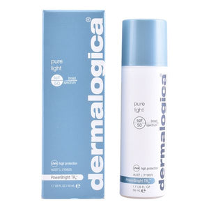 Anti Brown Spot Sun Lotion Power Bright Dermalogica SPF 50 (50 ml)