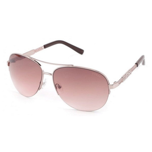 Ladies' Sunglasses Guess GU7367RGLD-6252F