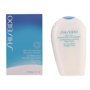 After Sun Intensive Recovery Emulsion Shiseido