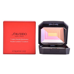 Lighting Powder 7 Lights Shiseido (10 g)
