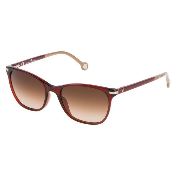 Ladies' Sunglasses Carolina Herrera SHE6525406DC