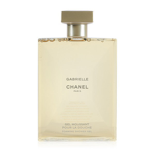 Shower Gel Gabrielle Chanel (200 ml)
