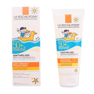 Sunscreen for Children Anthelios Dermopediatric La Roche Posay Spf 50 (100 ml)