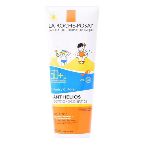 Sunscreen for Children Anthelios Dermopediatric La Roche Posay Spf 50 (250 ml)