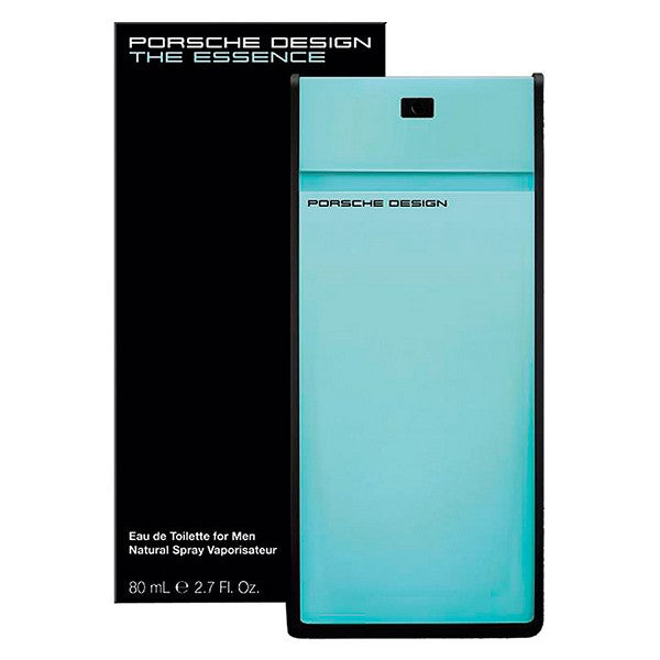 Men's Perfume The Essence Porsche Design EDT
